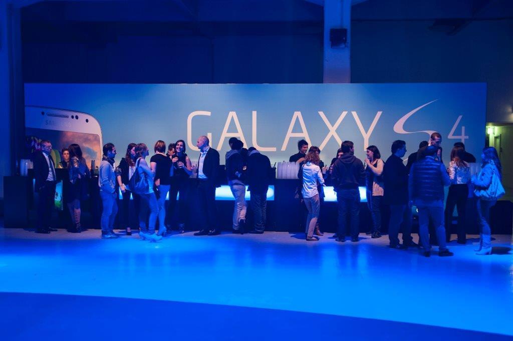 GALAXY S4 LAUNCH (2)