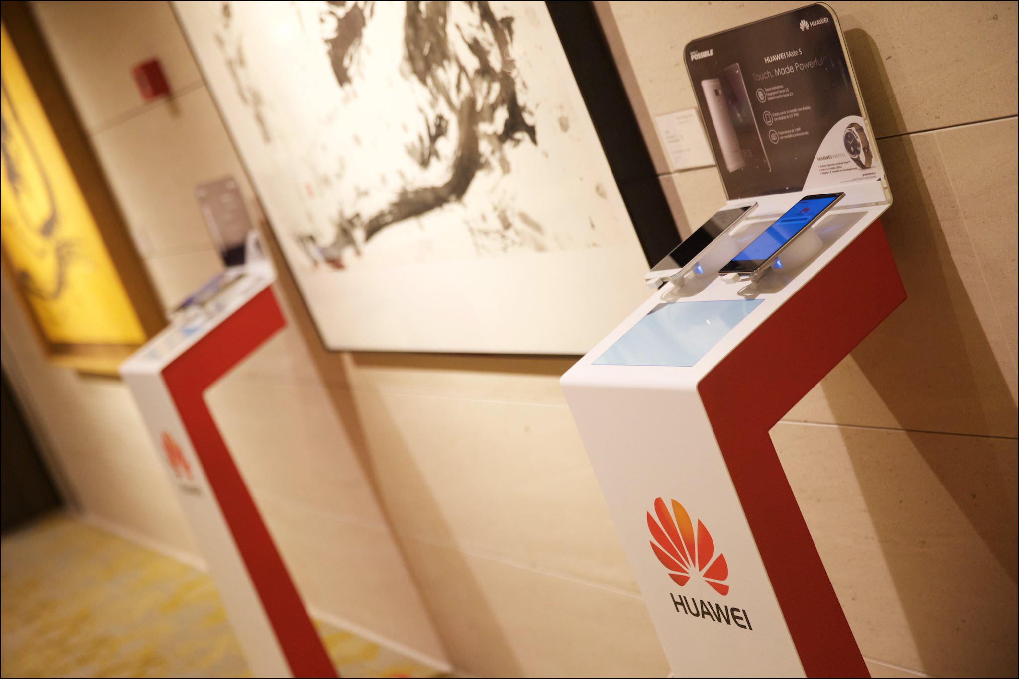 HUAWEI ITALY PARTNER CONVENTION (14)
