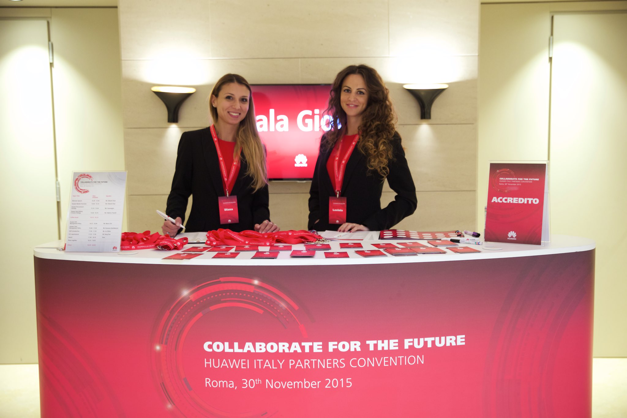 HUAWEI ITALY PARTNER CONVENTION (4)