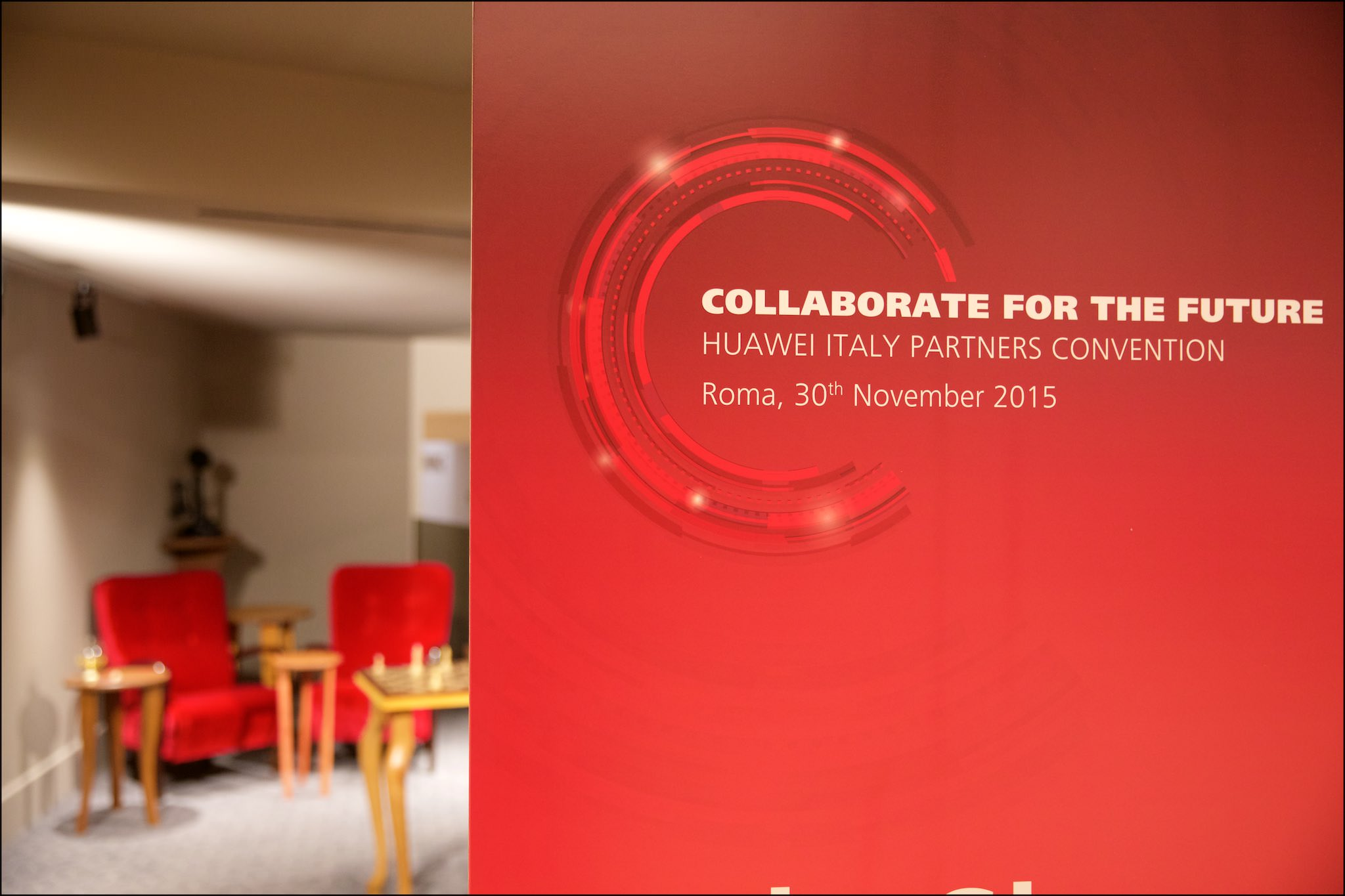 HUAWEI ITALY PARTNER CONVENTION (9)