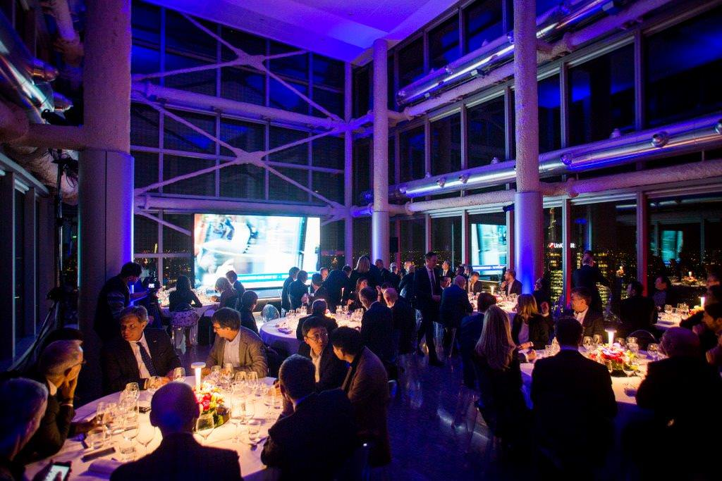 SamsungS7Show – VIP DINNER