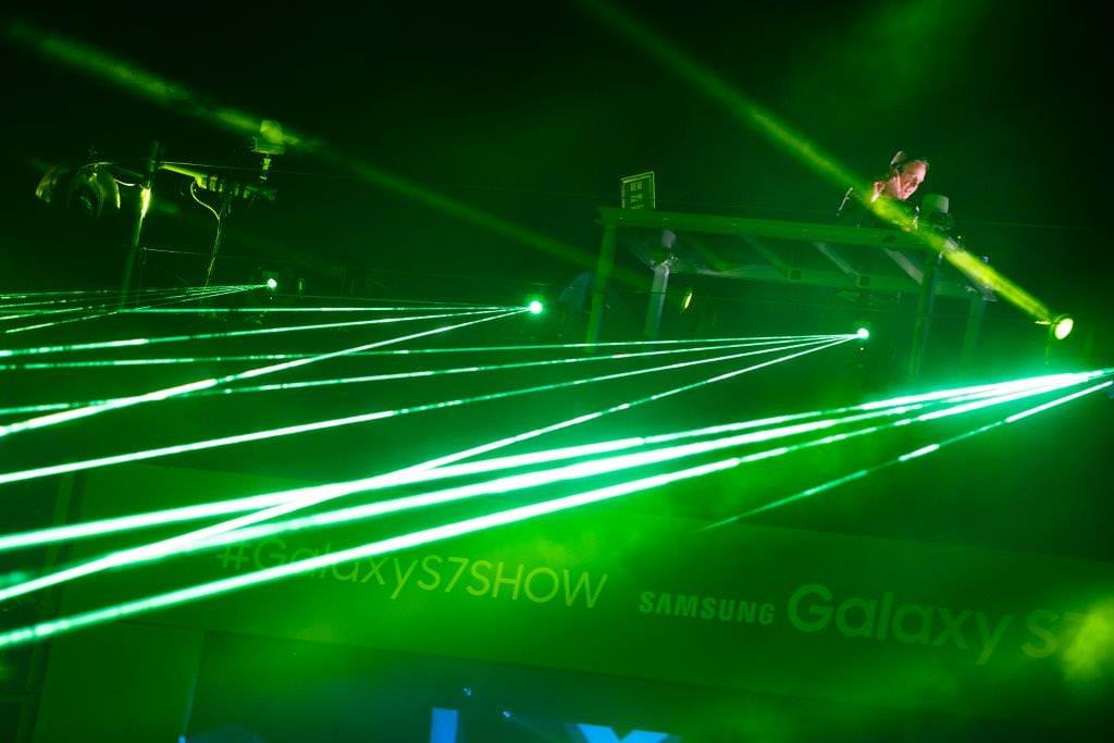 SamsungS7Show – FATBOY SLIM
